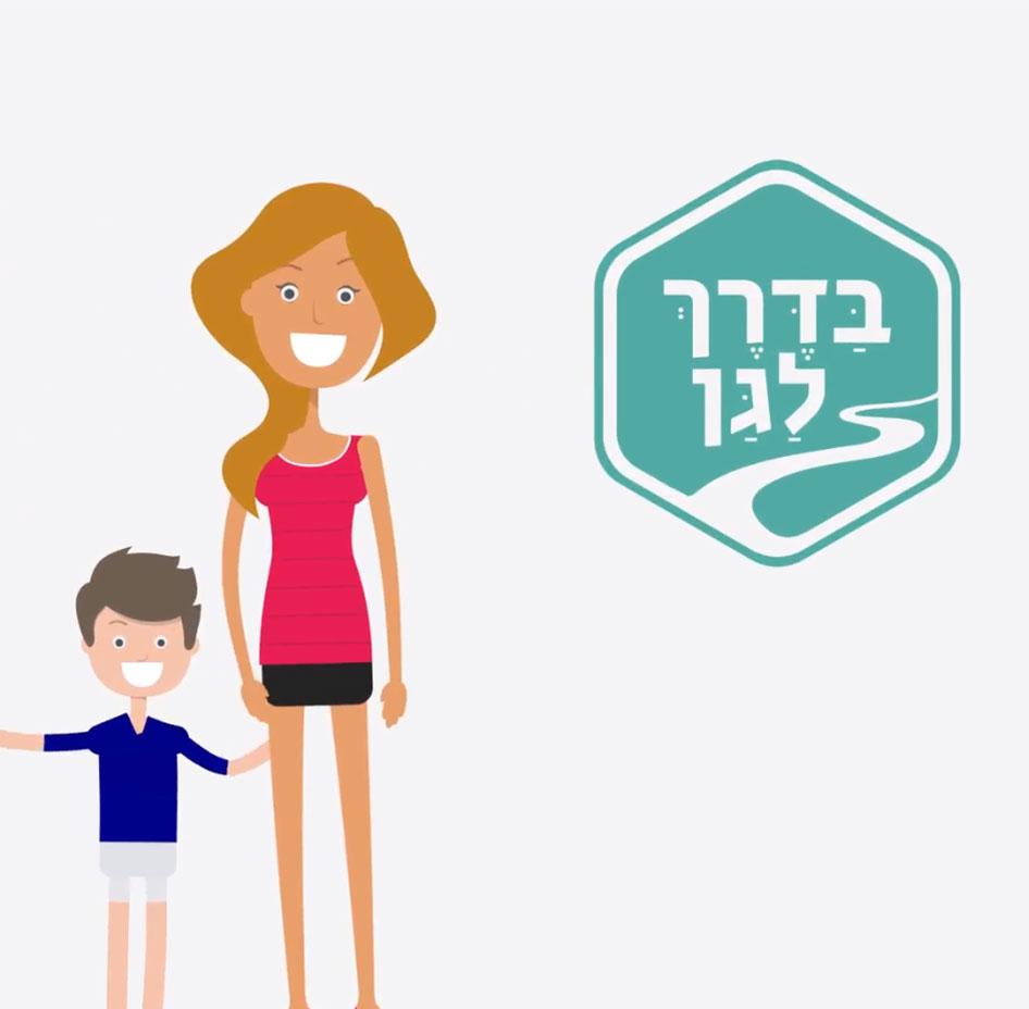 אתר בדרך לגן: הורים ממליצים על גנים